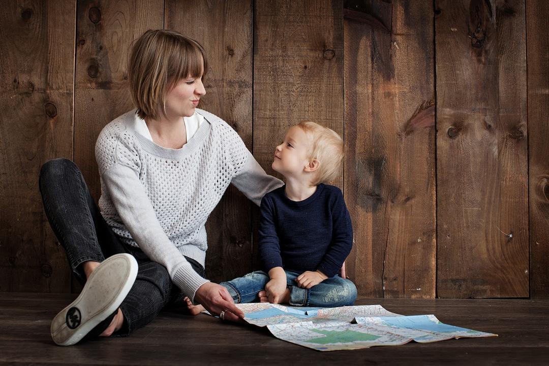 Cinco dicas para ensinar gratidão para crianças
