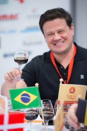 Diretor da Mestre-Cervejeiro.com é jurado na Copa Cervezas de America