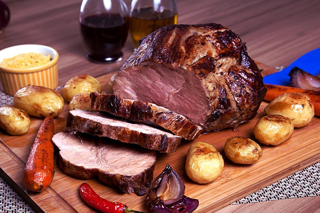 Ceia especial com carne suína: quatro receitas de dar água na boca