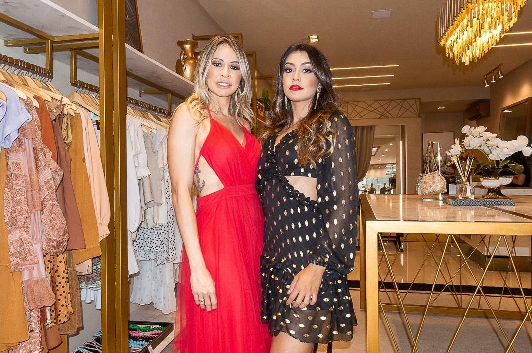 Bella Chica Boutique inaugura com petit comité em Balneário Camboriú