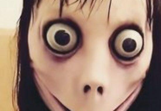 Boneca Momo: maneiras de evitar o contato com as crianças