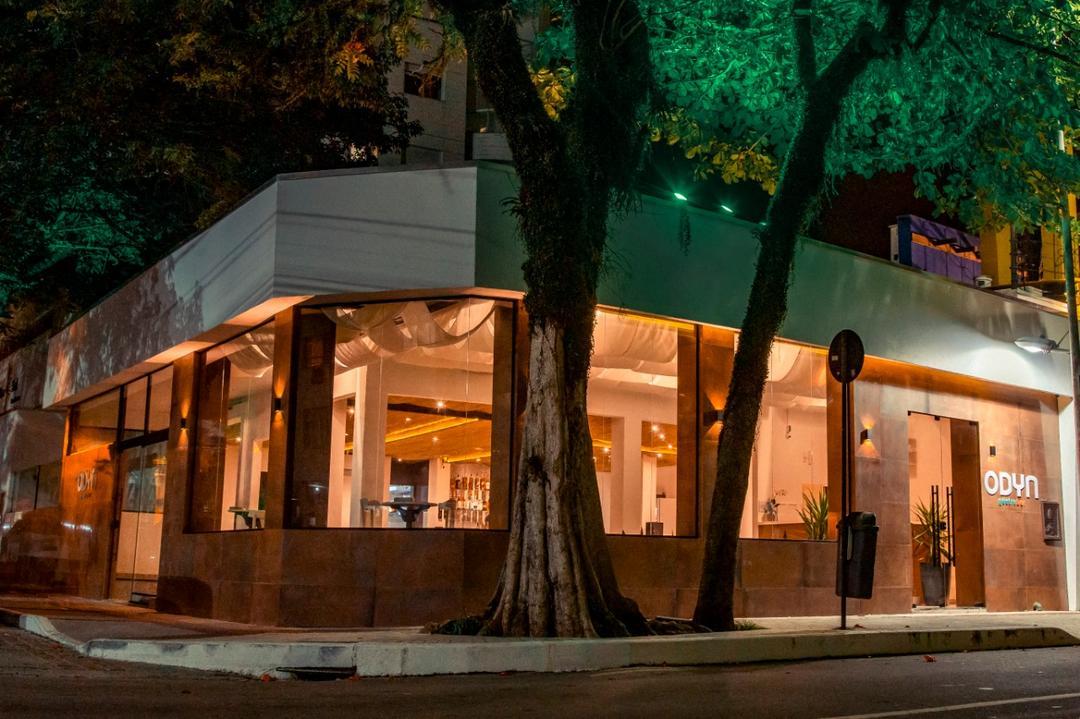 Odyn Gastrobar abre em Balneário Camboriú e promete ser o novo hot spot da cidade