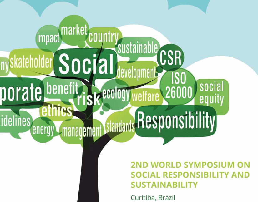 PUCPRe Universidade de Ciências Aplicadas de Hamburgo (HAW) realizam o 2º Simpósio Mundial de Responsabilidad