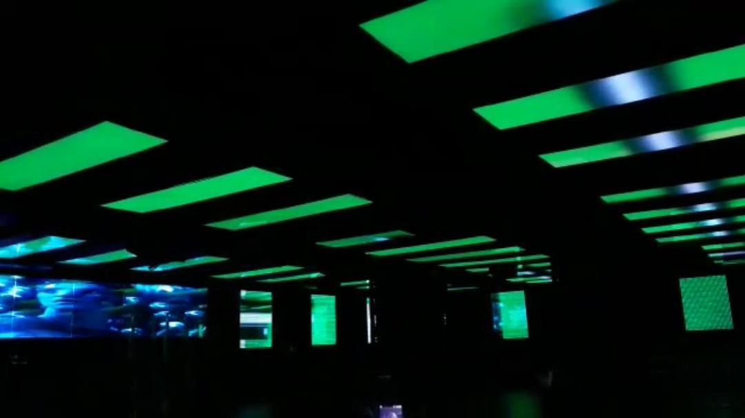 RW Club: Curitiba ganha novo night club