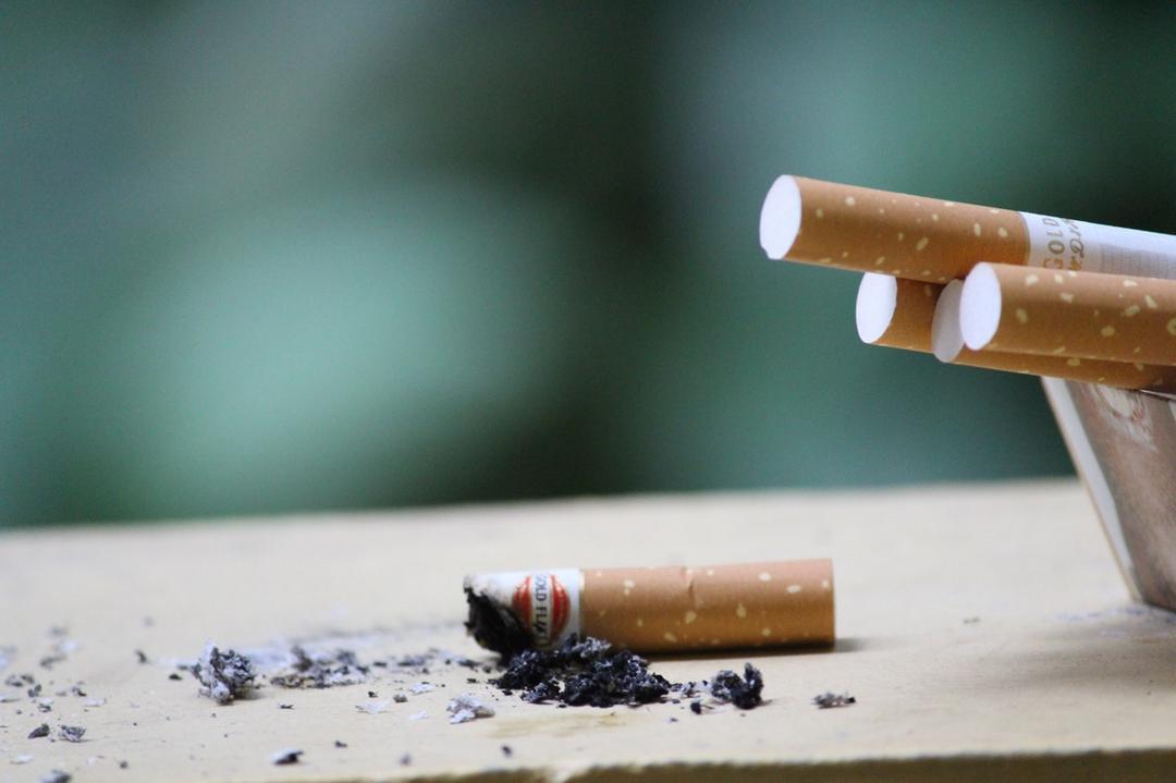 Primeira medida para deixar de fumar é entender que é uma doença