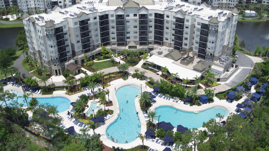 The Grove Resort Waterpark & SPA apresenta empreendimento premiado de Orlando (Flórida) em Curitiba