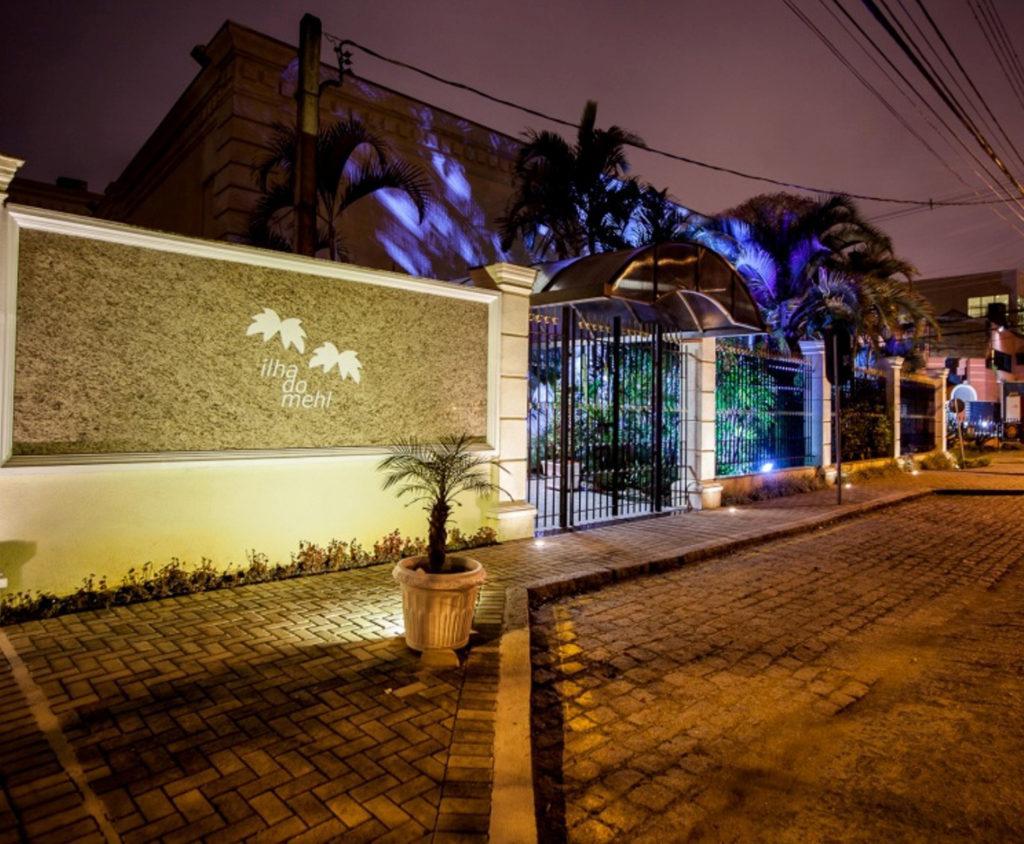 Pilar Hospital loca espaço de eventos e prepara obras de expansão
