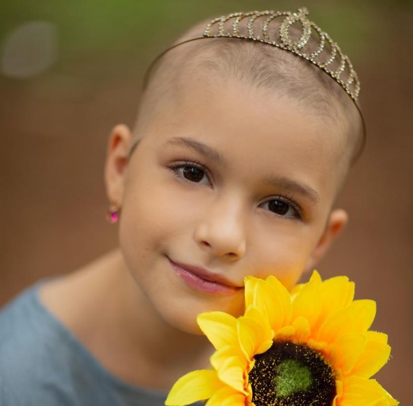 Setembro Dourado: quando diagnosticado no início o câncer infantojuvenil pode ter até 80% de cura