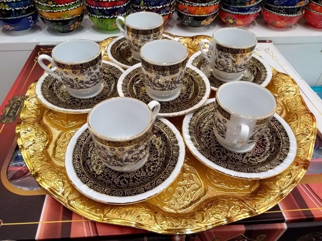 Últimos dias para visitar feira com produtos da Turquia