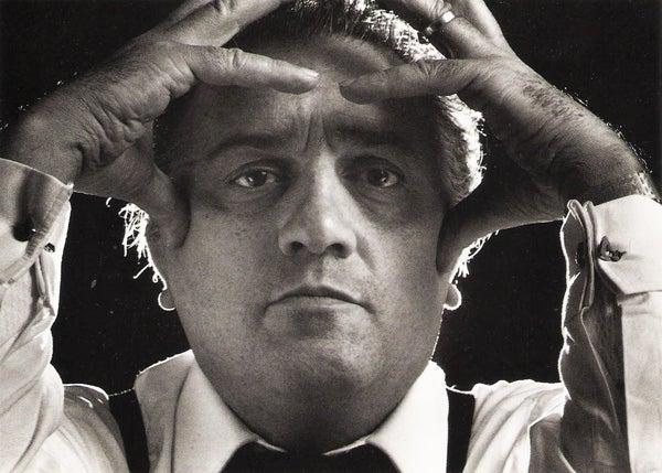Ciao, caro Fellini
