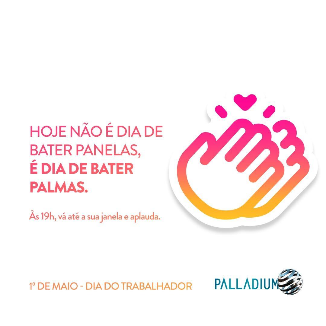 1º de Maio: Shoppings convocam curitibanos para homenagear trabalhadores
