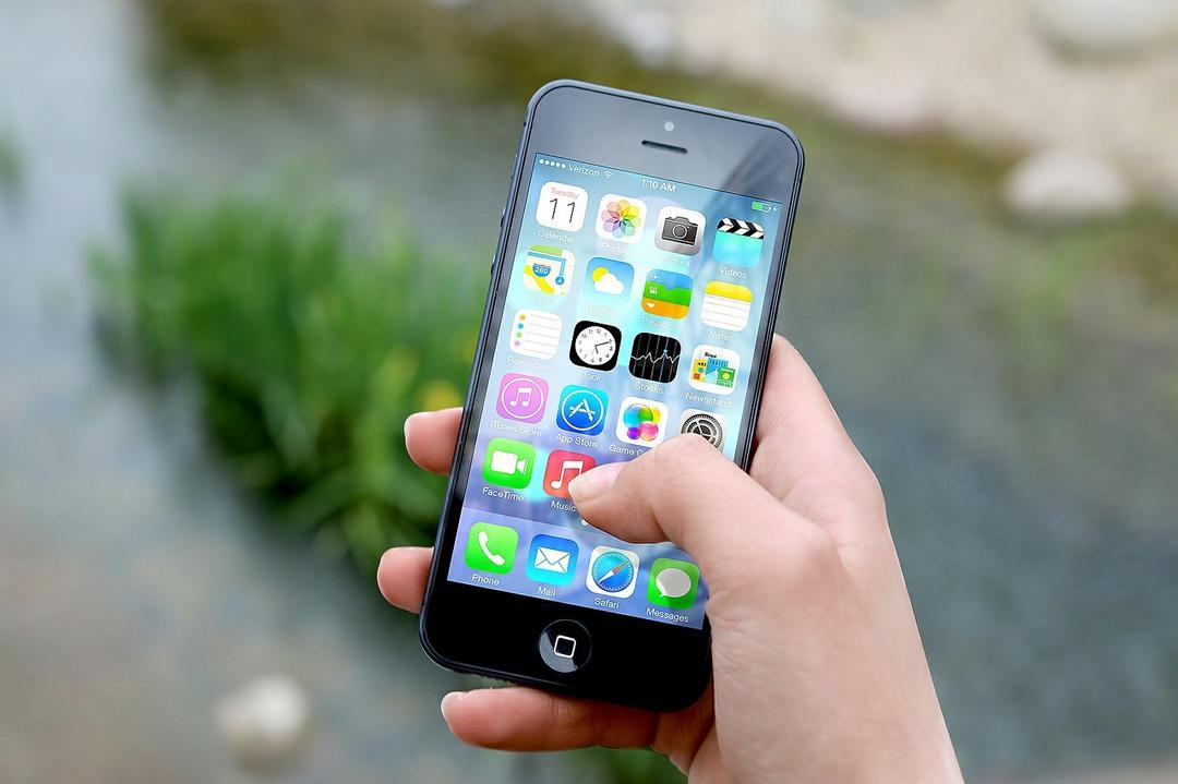 Aplicativos celulares e atividade física: a tecnologia é feita para os idosos