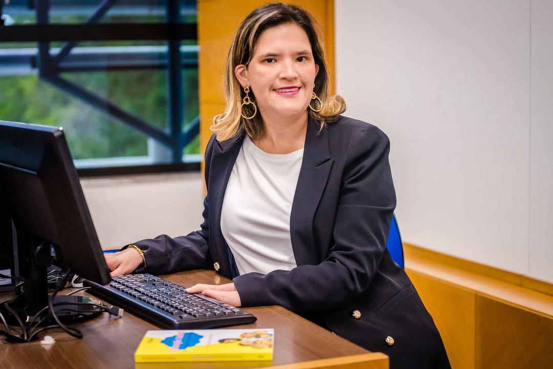 Psicopedagoga Ana Regina Caminha Braga dá dicas de como lidar com a reprovação no vestibular