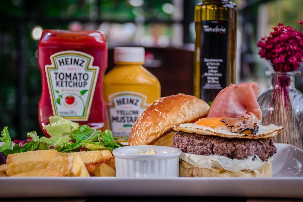 Burger Fest reunirá grandes chefs, como Kika Marder e Paulo Hruschka, e hamburguerias tradicionais da cidade