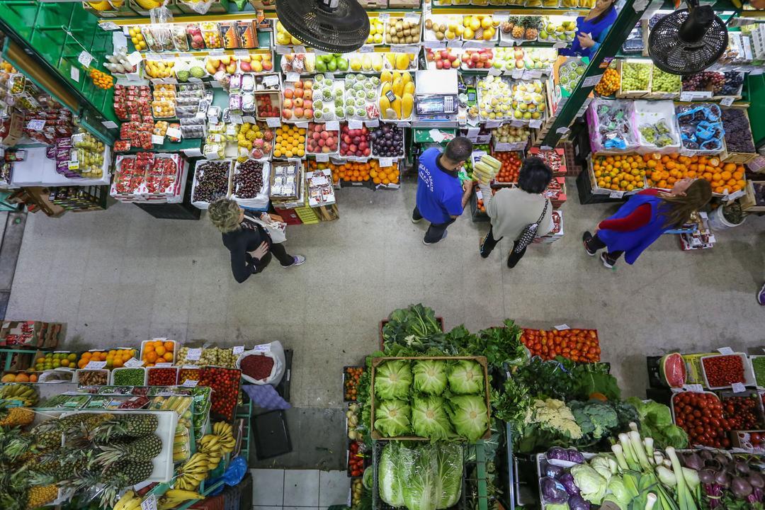 Mercado Municipal de Curitiba abre normalmente no feriado de 15 de novembro