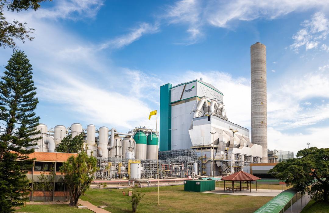 Valmet e CMPC assinam carta de intenção para modernização da fábrica de celulose de Guaíba-RS