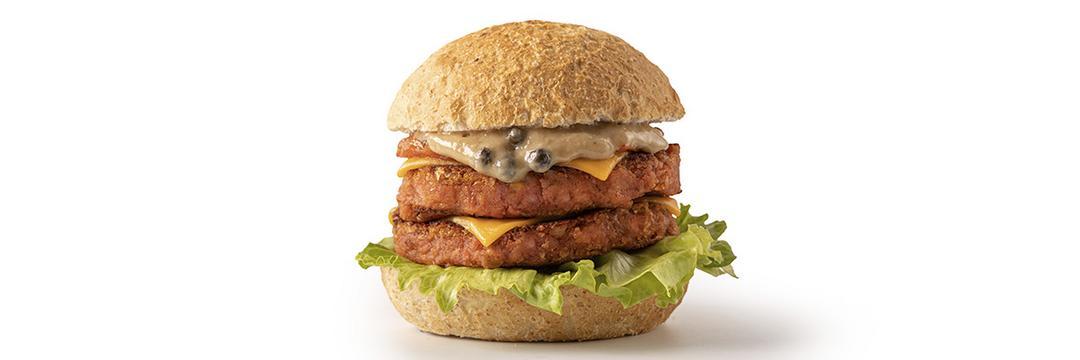 Estabelecimentos se adaptam e oferecem opções para o público vegetariano e vegano