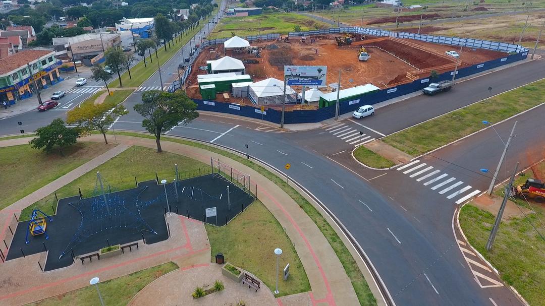 Maringá terá novo supermercado com projeto pensado na acessibilidade
