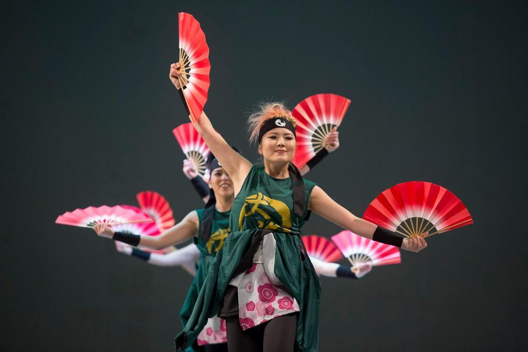 Festival Folclórico de Etnias do Paraná exibe últimas apresentações da sua primeira edição on-line