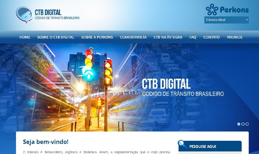 Código de Trânsito Brasileiro completa 23 anos