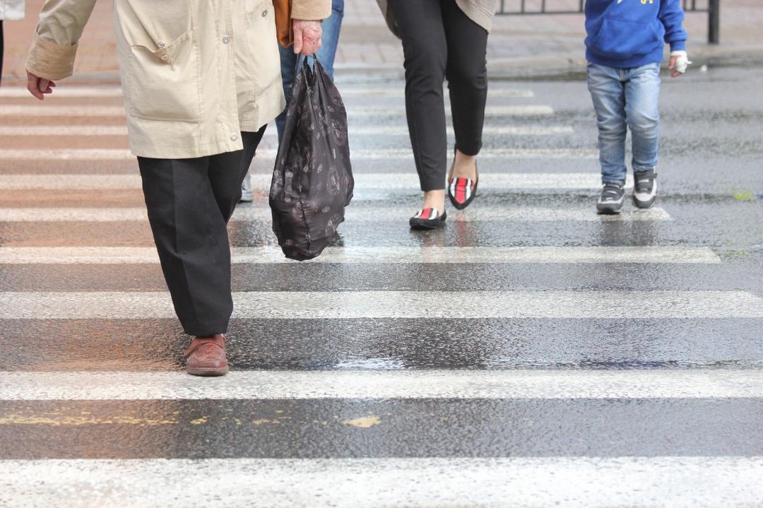 Iniciativas brasileiras para oferecer mais segurança aos pedestres