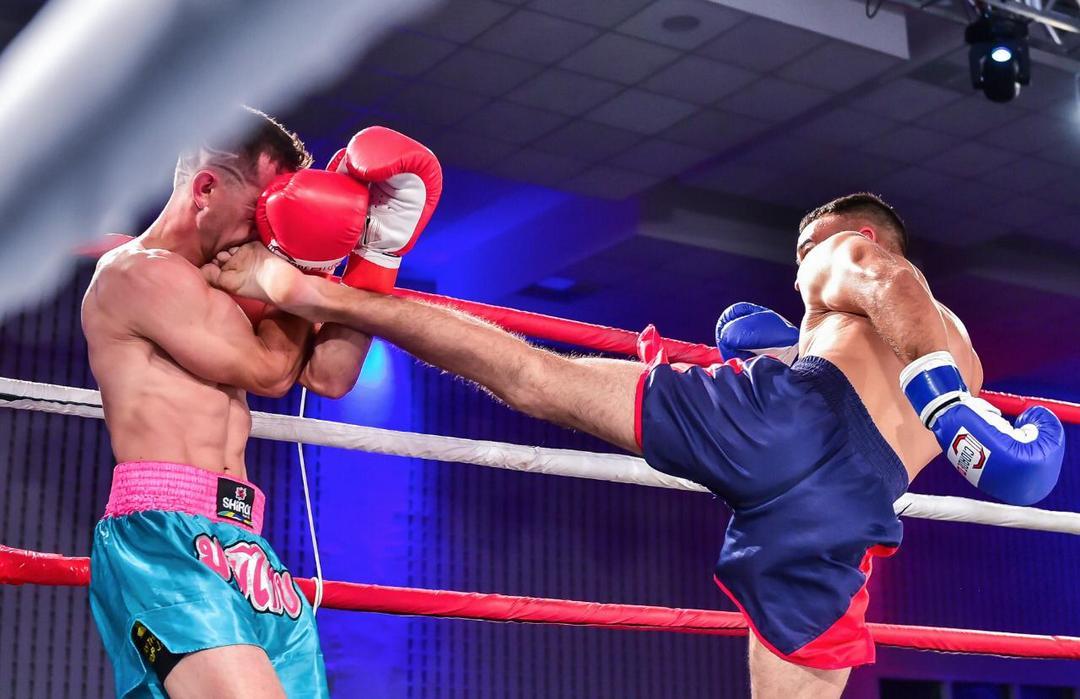 Com defesa de cinturões e ringue com grades, Cidade da Luta volta a Curitiba