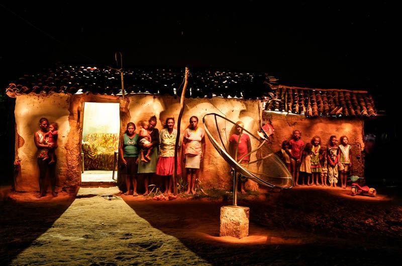 Exposição das melhores fotos do campo da América do Sul será aberta em Curitiba no mês de junho