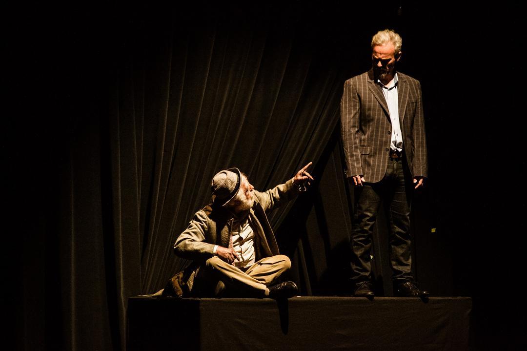 """Best-seller de Augusto Cury """"O Vendedor de Sonhos"""" será encenado no Teatro EBANX Regina Vogue"""