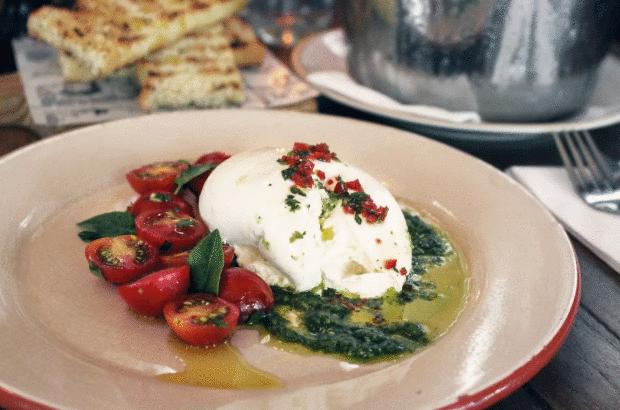Dia dos Namorados: Jamie's Italian tem cardápio especial no iFood e reservas no restaurante