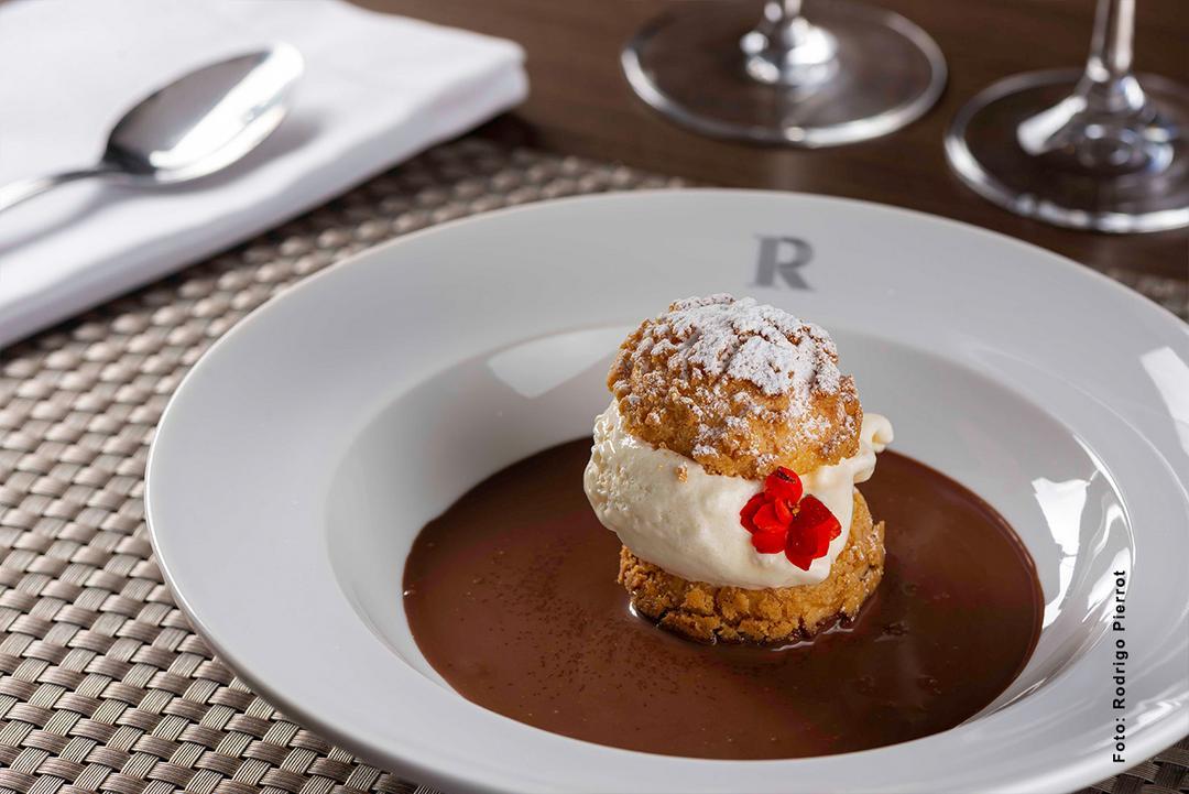 Último fim de semana para aproveitar o Curitiba Restaurant Week no Garbo