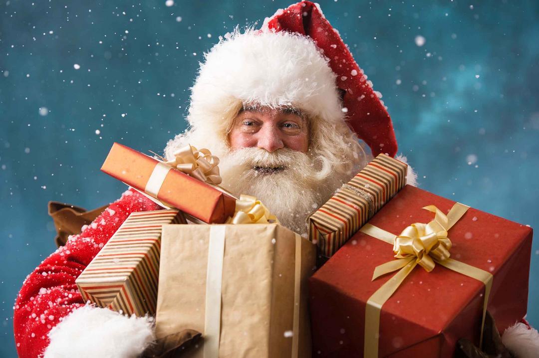 Santa Mônica promove tradicional Festa de Natal com muita alegria e confraternização