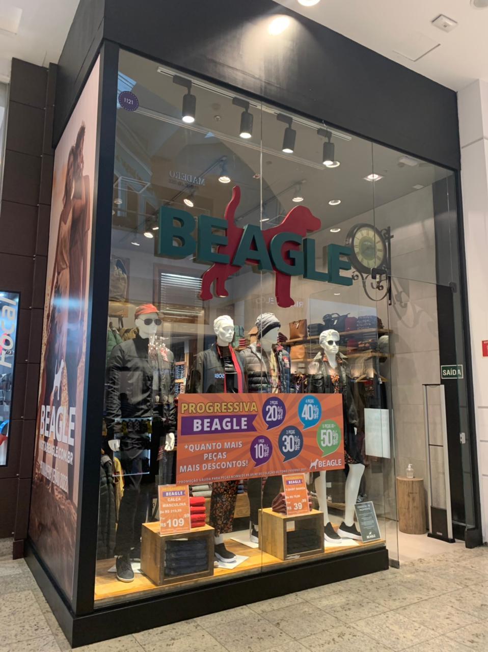 Marca catarinense inaugura loja no Shopping Estação
