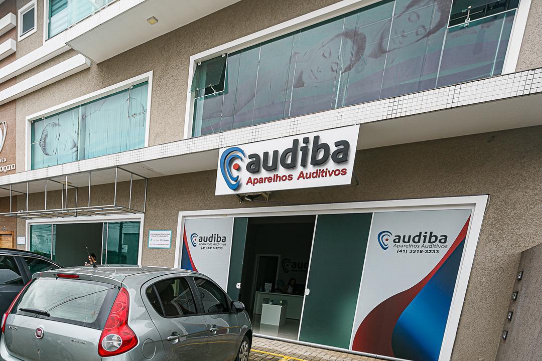Audiba realiza campanha de arrecadação  de alimentos em Curitiba e RMC