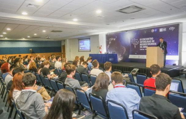 Hospital INC e Academia Brasileira de Neurocirurgia organizam maior evento das ligas de neurocirurgia doBrasil