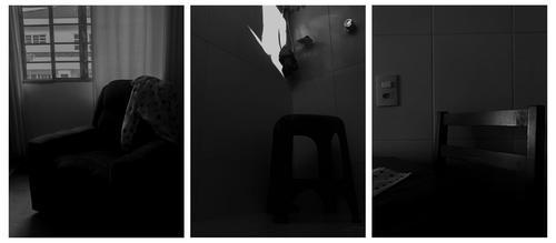 Universitários retratam angústia no isolamento social em exposição de fotografias