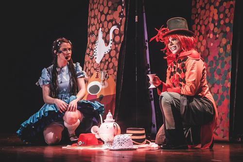 Festival Clássicos do Abração traz grandes espetáculos infantis para o Teatro EBANX Regina Vogue
