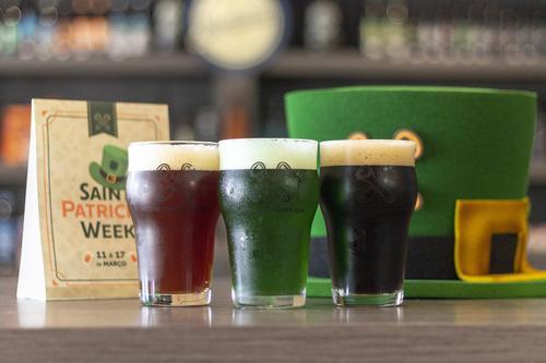 Mestre-Cervejeiro.com promove terceira edição da St Patrick's Week