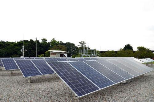 Projeto pioneiro e inovador mapeia o potencial de Energia Solar do Paraná