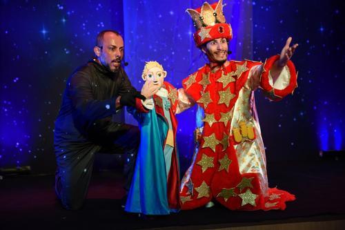 """""""O Pequeno Príncipe"""": últimas apresentações no Teatro do Clubinho"""