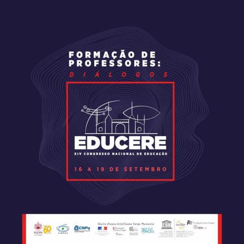 Palestrantes nacionais e internacionais discutem sobre educação na PUCPR