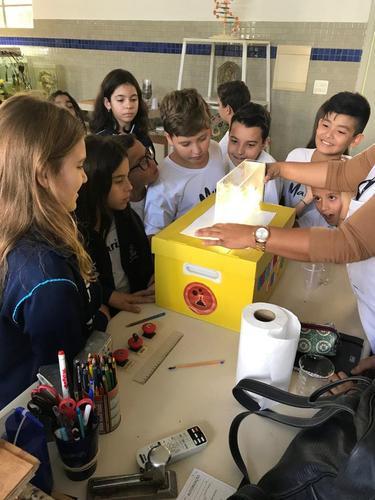 Análise de estudantes mostra nível alto de contaminação no Lago Igapó III, em Londrina