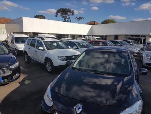 Outubro registrou no ano o melhor mês de vendas de veículos seminovos e usados no Paraná