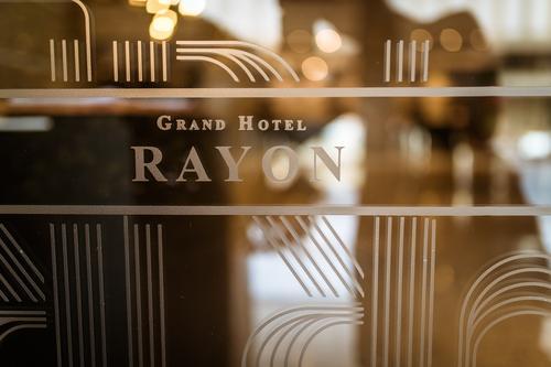 Grand Hotel Rayon apoia o aniversário centenário do Hospital Pequeno Príncipe