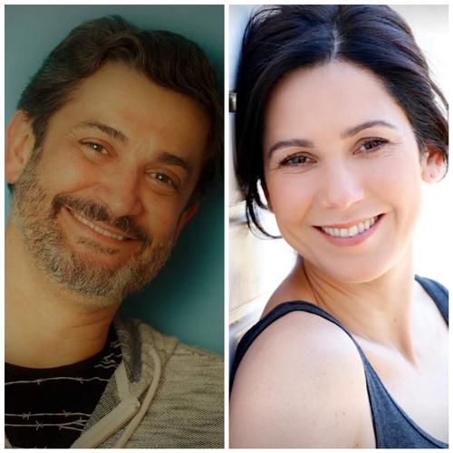 George Sada e Laura Haddad participam de bate-papo virtual em comemoração aos 25 anos da Cena Hum