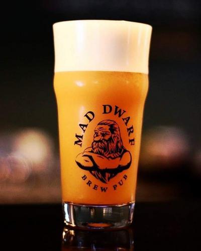 Mad Dwarf comemora o IPA Day Internacional nesta quinta-feira