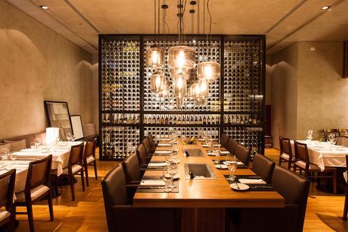 Premiado restaurante La Varenne tem novo sócio