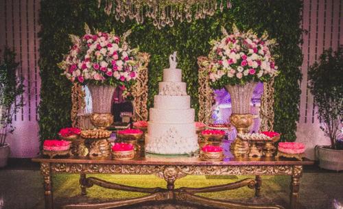 5 lugares inusitados para realizar seu casamento