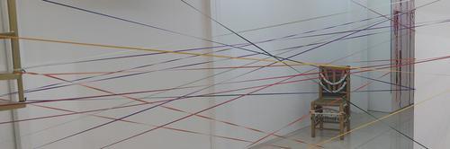 IV Bienal de Arte e Educação de Curitiba é retratada em exposição
