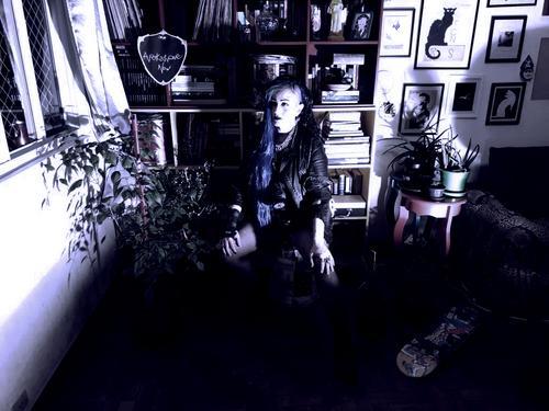 Apokalipse Now, o novo EP de Jo Mistinguett