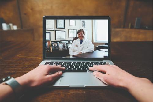 Hospital IPO promove live no Instagram para esclarecer dúvidas sobre sinusite